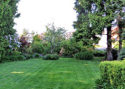 Commercial Lawn & Garden Care | OK Meridian Lawn & Garden Care | Vernon & Armstrong, British Columbia