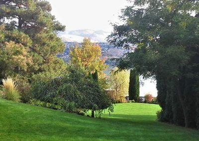 Residential Lawn & Garden Care | OK Meridian Lawn & Garden Care | Vernon & Armstrong, British Columbia
